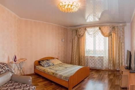 Сдается 1-комнатная квартира посуточно в Чите, ул. Проезжая, 2.
