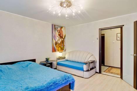 Сдается 1-комнатная квартира посуточнов Пензе, 3й проезд Рахманинова, 3.