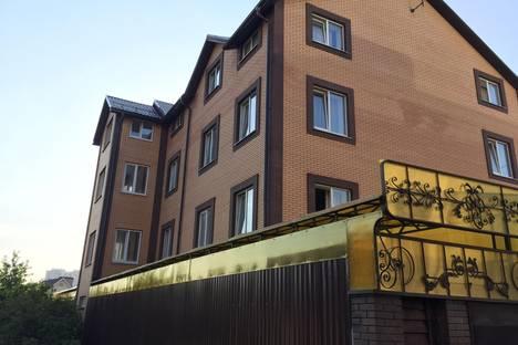 Сдается 1-комнатная квартира посуточно в Одинцове, ул. Луговая, д56.