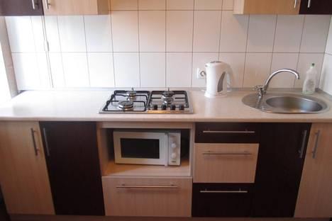 Сдается 1-комнатная квартира посуточно в Кременчуге, Первомайская 31/6.