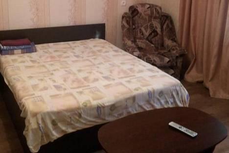 Сдается 1-комнатная квартира посуточно в Кременчуге, Маногарова 1-а.