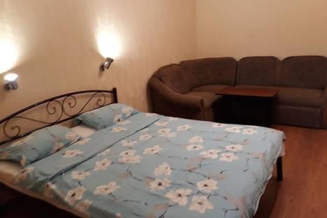 Сдается 1-комнатная квартира посуточно в Алупке, Фрунзе 11 кв 2.