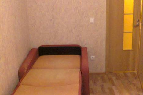 Сдается комната посуточно в Подольске, смирнова 10.
