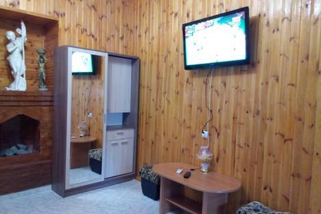 Сдается 1-комнатная квартира посуточнов Отрадном, Дражинского 19 лит Б.