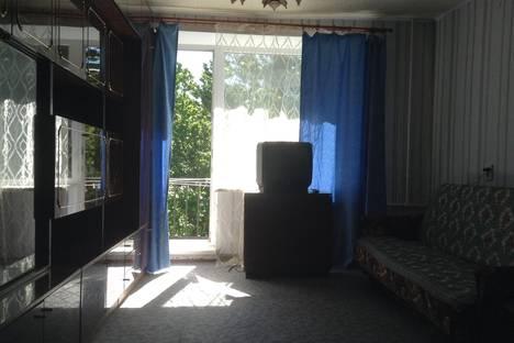 Сдается 1-комнатная квартира посуточнов Санкт-Петербурге, Ольминского, 14.