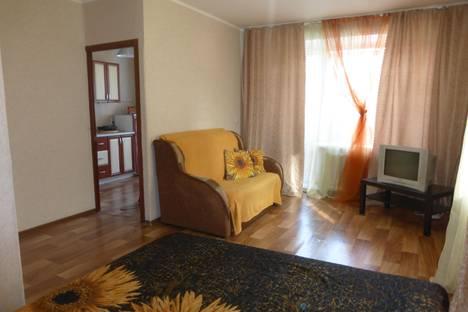 Сдается 1-комнатная квартира посуточнов Новокузнецке, ул. Транспортная, 7.