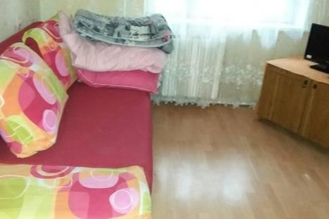 Сдается 3-комнатная квартира посуточно в Лиде, рыбиновского,82.