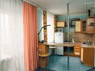 Сдается посуточно 1-комнатная квартира в Перми. 35 м кв. Петропавловская 101