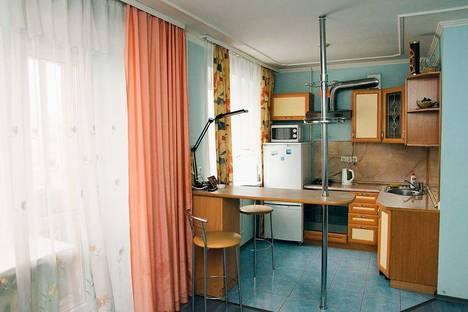 Сдается 1-комнатная квартира посуточнов Перми, Петропавловская 101.
