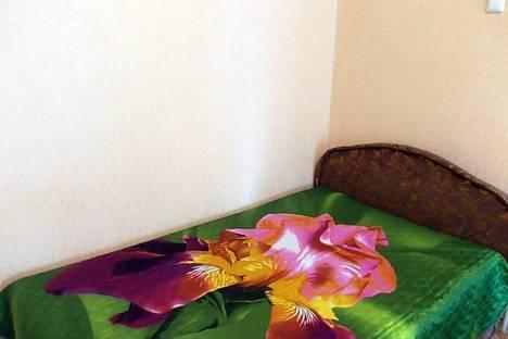 Сдается 2-комнатная квартира посуточно в Воронеже, ул. Плехановская, 58.