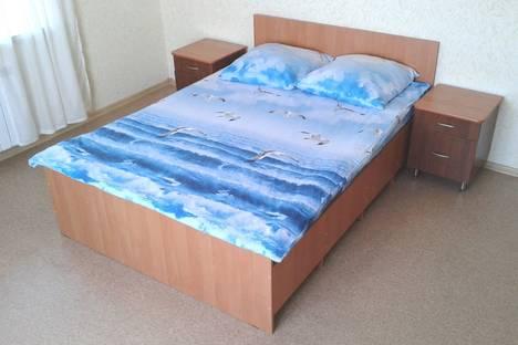 Сдается 1-комнатная квартира посуточнов Пензе, ул.Тамбовская,9.