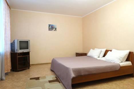 Сдается 2-комнатная квартира посуточно в Туле, ул.Болдина, дом 79.