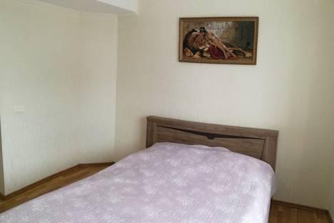 Сдается 1-комнатная квартира посуточнов Кургане, ул.Аргентовского, 40.