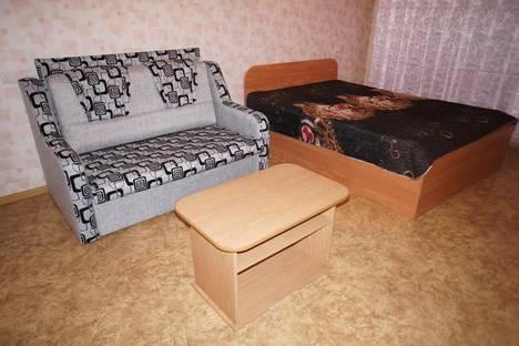 Сдается 1-комнатная квартира посуточно в Иванове, Парижской Коммуны, 48.