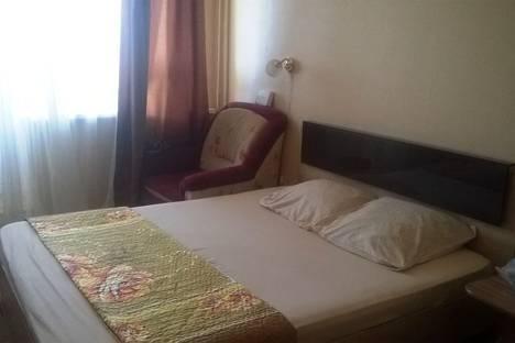 Сдается 1-комнатная квартира посуточно в Орле, Октябрьская, д 79.