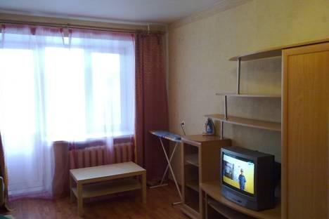 Сдается 1-комнатная квартира посуточнов Екатеринбурге, Некрасова 14.