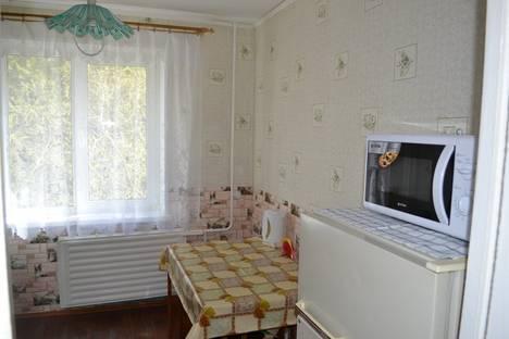 Сдается 1-комнатная квартира посуточнов Уфе, ул Авроры, д. 27.