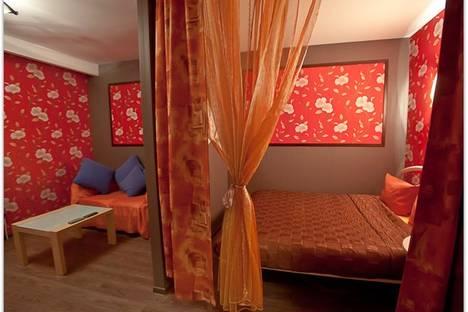 Сдается 1-комнатная квартира посуточнов Екатеринбурге, ул. Бажова  дом 68.