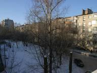 Сдается посуточно 1-комнатная квартира в Хабаровске. 32 м кв. Амурский бульвар 63