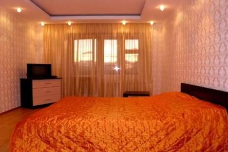 Сдается 1-комнатная квартира посуточнов Тюмени, Грибоедова  13 корп.1..