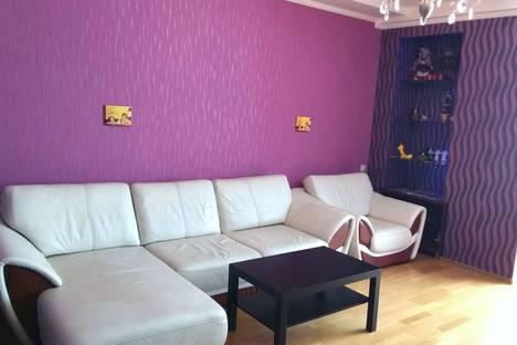 Сдается 2-комнатная квартира посуточно в Белгороде, улица Костюкова 36 в.