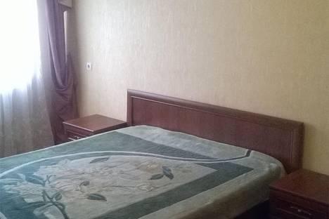 Сдается 1-комнатная квартира посуточно в Орле, Ботанический переулок, 31.