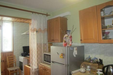 Сдается 2-комнатная квартира посуточнов Форосе, Космонавтов,24.