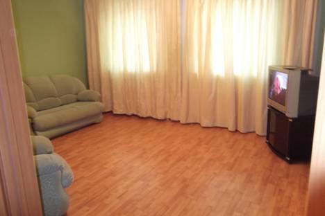 Сдается 2-комнатная квартира посуточнов Тюмени, ул. С. Ковалевской, д. 6.