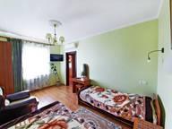 Сдается посуточно 1-комнатная квартира в Анапе. 40 м кв. Новороссийская ул., 232