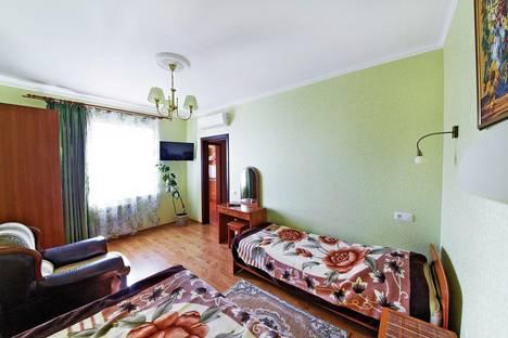 Сдается 1-комнатная квартира посуточно в Анапе, Новороссийская ул., 232.