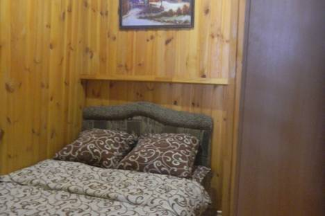 Сдается 1-комнатная квартира посуточнов Гаспре, Дражинского 19/2.