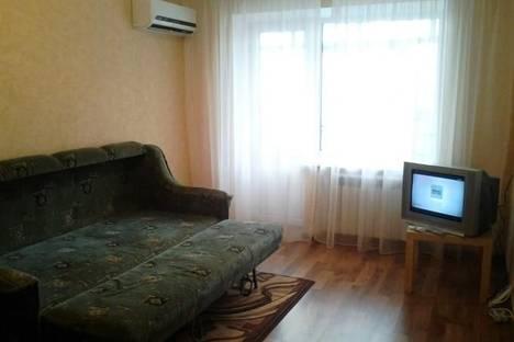 Сдается 1-комнатная квартира посуточно в Кременчуге, ул. Октябрьская, 39/41.