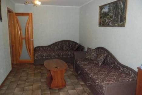 Сдается 1-комнатная квартира посуточно в Кременчуге, ул. Октябрьская, 41/44.