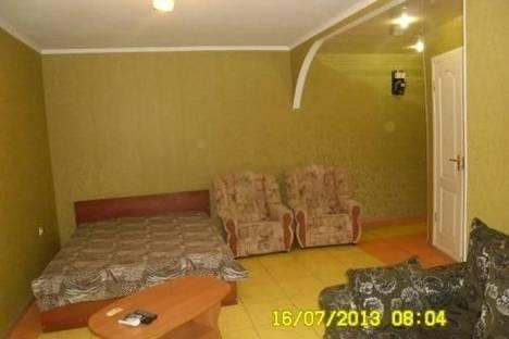 Сдается 1-комнатная квартира посуточно в Кременчуге, Шевченко, 34/2.