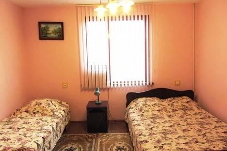 Сдается комната посуточнов Витязеве, ул. Черноморская, дом 53.