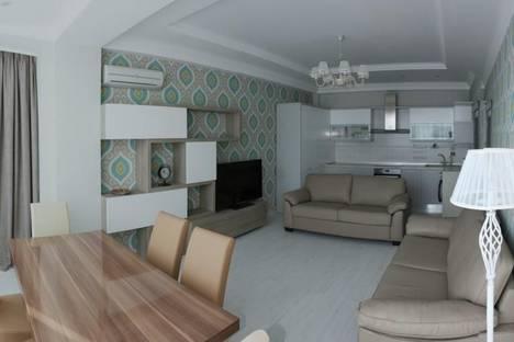 Сдается 1-комнатная квартира посуточно в Гурзуфе, Ялтинская, 16.