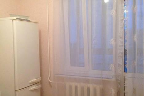 Сдается 1-комнатная квартира посуточнов Уфе, Менделеева 145.