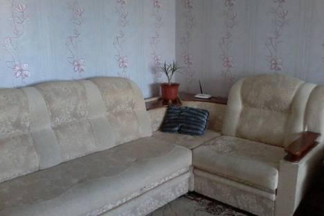 Сдается 1-комнатная квартира посуточно в Невинномысске, партизанская,9.