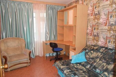 Сдается 2-комнатная квартира посуточно в Анапе, ул. Ленина, 179к3.