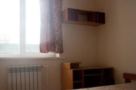 Сдается 1-комнатная квартира посуточно в Балашихе, Новый Городок, Садовая улица, 13/2.