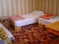 Сдается посуточно комната в Анапе. 14 м кв. ул. Черноморская, дом 53