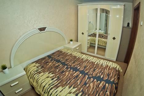 Сдается 1-комнатная квартира посуточнов Нижнем Новгороде, ул. Ошарская, 15.
