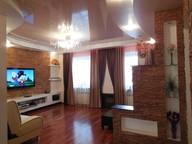 Сдается посуточно 2-комнатная квартира в Новосибирске. 100 м кв. ул. Державина,14