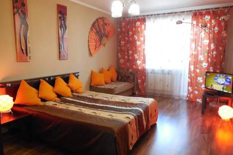 Сдается 2-комнатная квартира посуточно в Новосибирске, ул. Гоголя, 32 /1.