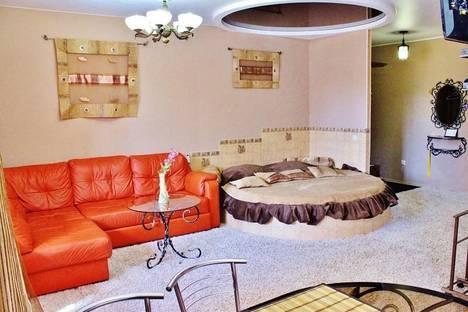 Сдается 2-комнатная квартира посуточнов Воронеже, Революции, 31А.
