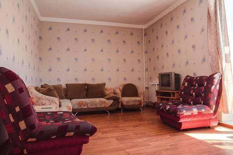 Сдается 2-комнатная квартира посуточнов Новокузнецке, проезд Казарновского, 5.