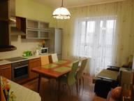 Сдается посуточно 2-комнатная квартира в Новосибирске. 102 м кв. ул. Державина, 20