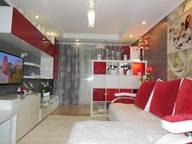 Сдается посуточно 2-комнатная квартира в Новосибирске. 54 м кв. ул. Гоголя, 11а
