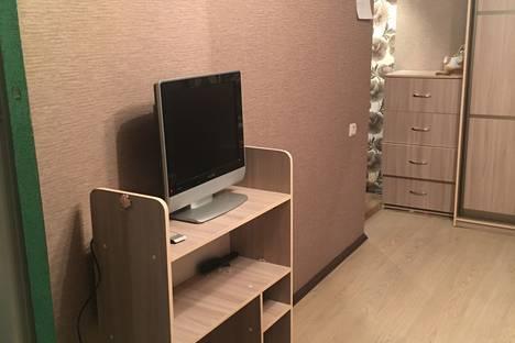 Сдается 1-комнатная квартира посуточно в Уфе, Проспект октября 131.