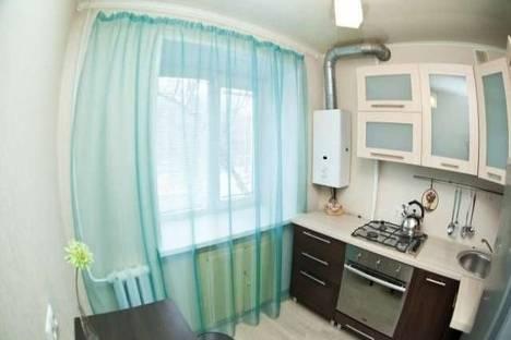 Сдается 1-комнатная квартира посуточнов Стерлитамаке, ул. Блюхера, 19.